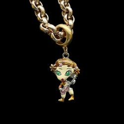 CHARMY BLING 52 - detail